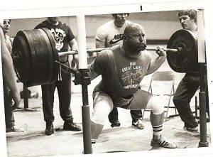 Louie Simmons Powerlifting