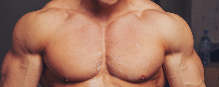 upper chest workout for mass