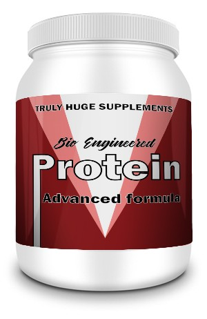 protein for body building
