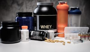best bulking supplements for building muscle