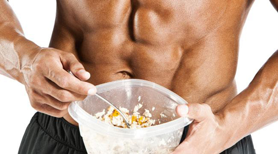 bodybuilding meals and food