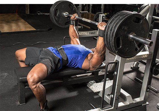 the best tip to build muscle