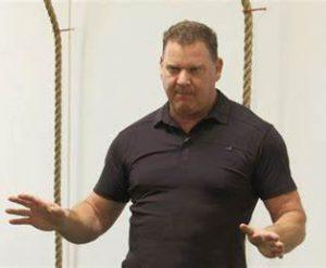 dan john weight training routine