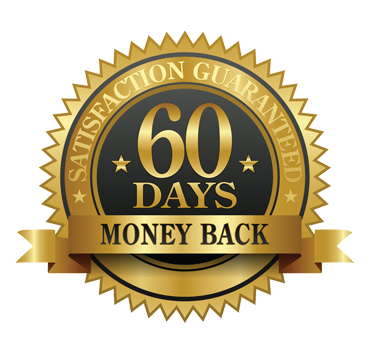 60 day moneyback guarantee for MI40